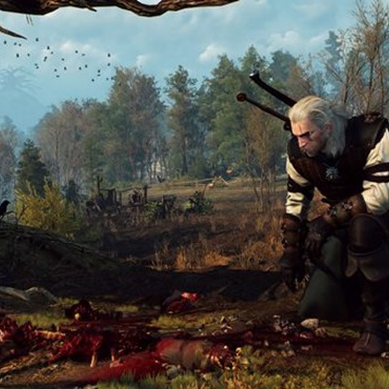 The Witcher 3 – Alchemie-Guide