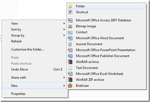 new-folder