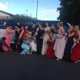 PROM by Caroline Blake - People Group/Corporate