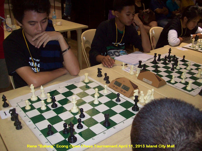 "Philippines-Bohol-Chess-Tournament-Balong-Econg00060 - All Set for Rene ""Balong"" Econg Open Chess Tournament Apr 11 - Sports and Fitness"
