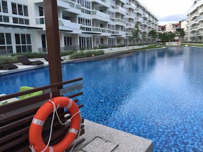 Free-Form Pool