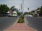 Hanson Street, Corryong