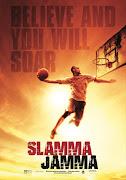 Slamma Jamma (HDTS)