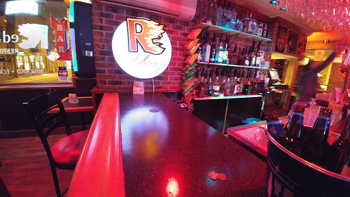Red Lounge, 441 Rue Saint-Vallier O, Ville de Québec, QC G1K 1L1, Canada, Night Club, state Quebec