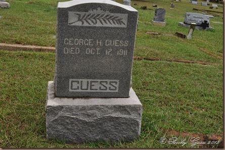 11-07-15 Whites Chapel Cemetery 04