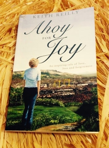 Book Review: Ahoy For Joy by Keith Reilly