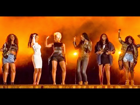ONE – Strong Girl Ft. African Women All-Stars
