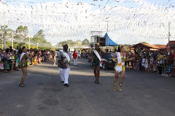 Eleição da Corte do Carnaval 2016 é sexta, 5/2