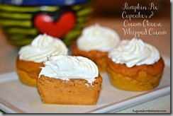 pumpkin-cupcakes-whipped-cream