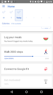 Noom Coach: Health & Weight for Lollipop - Android 5.0