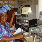 5.Radio Djitoumou in Quelessbougou.JPG