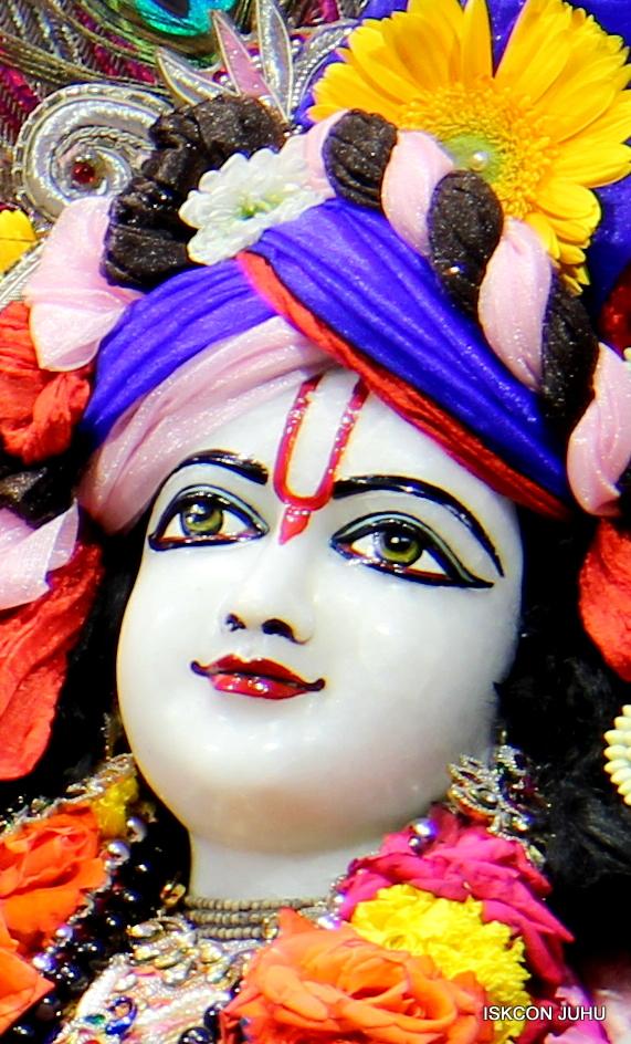 ISKCON Juhu Sringar Deity Darshan 20 Jan 16 (25)