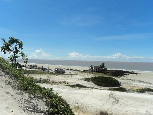 Ilha de Algodoal - Marapanim, foto: dricobel/skyscapercity