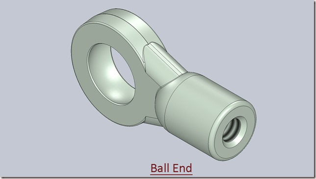 Ball End