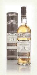 north-british-21-year-old-cask-10797-old-particular-douglas-laing-whisky