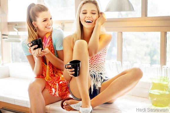 5 Cara Berkomunikasi Dengan Teman