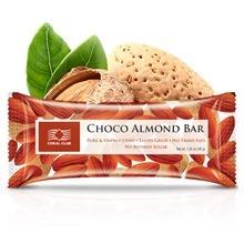 Choko Almonds Bar / Шоко с миндалем