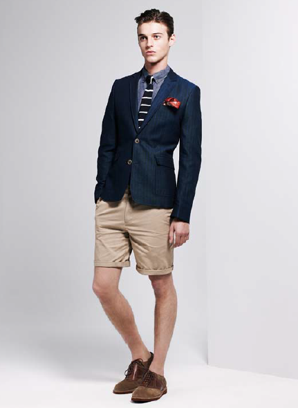Asos Tailoring [men's fashion]