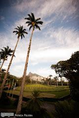 Foto 0117. Marcadores: 17/12/2010, Casa de Festa, Casamento Christiane e Omar, Fotos de Casa de Festa, Gavea Golf Club, Paisagem, Rio de Janeiro