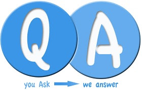 Q&A - Submit your Question to get Answers from Experts