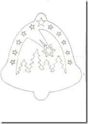 vytynanki campanas de navidad (4)