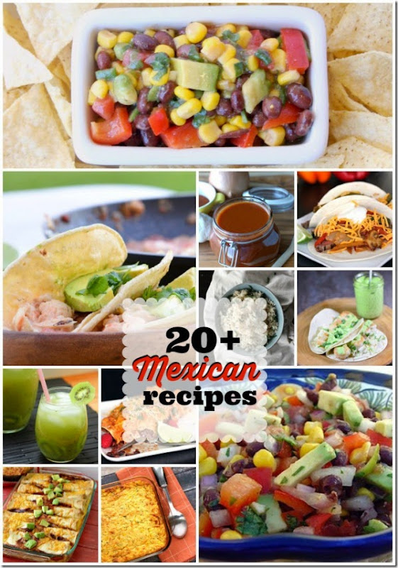 mexican-recipes-round-up