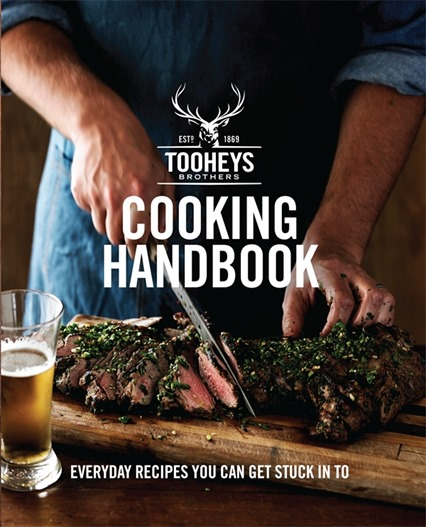 Tooheys Brothers Cooking Handbook