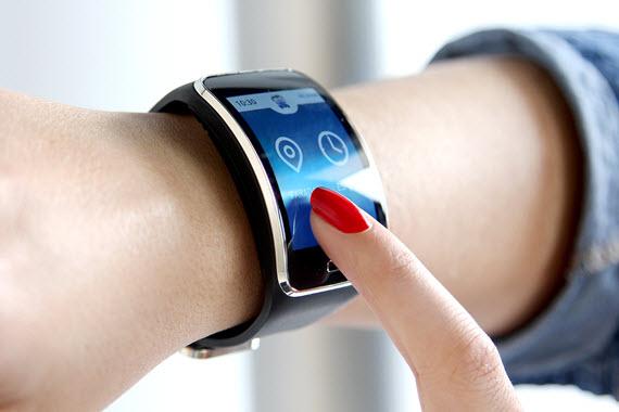 Nueva app de la EMT para el smartwatch Samsung Gear-S