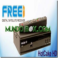 FREEI HOTCAKE HD