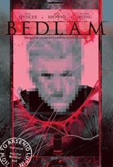 Actualización 14/09/2015: Tradumaquetado por Madder Red nos trae Bedlam #08.