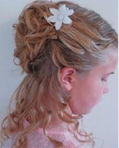 Acconciature capelli per bambina qualche idea trendy mai , Acconciature  Capelli Corti Bambina