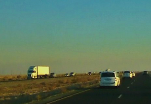 I-5 south of Los Banos