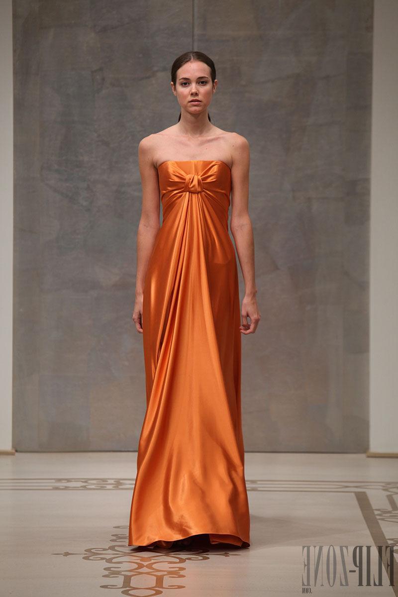 eva angelina wedding dress