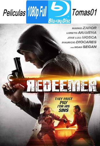 Redentor (Redeemer) (2014) [BRRipFull 1080p/Dual Latino-ingles]