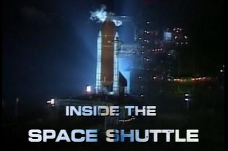 wewn±trz wahad³owca / Inside the Space Shuttle (1998) PL.TVRip.XviD / Lektor PL