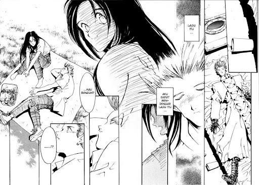 Trigun Manga Online Baca Manga 05 page 20