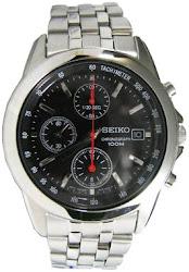 Seiko Chronograph Seiko : SNDC13
