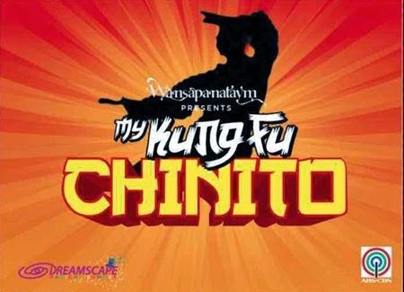 Wansapanataym Presents My Kung Fu Chinito
