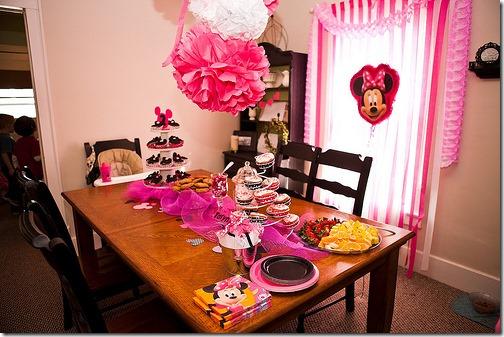 fiesta cumpleaños minnie decoracion (6)