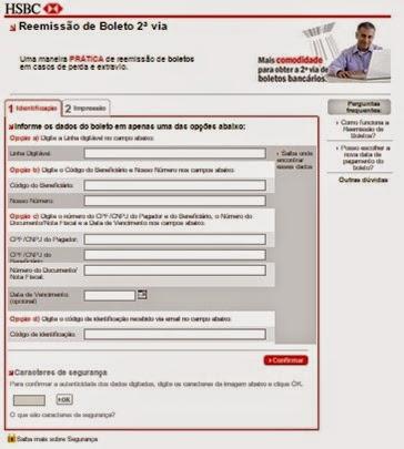 2via-boleto-hsbc-como-tirar-www.2viacartao.com