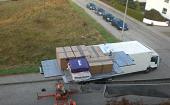 Empresa transporte Curiel de Duero