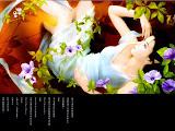 Heaven Of Arcane Woman