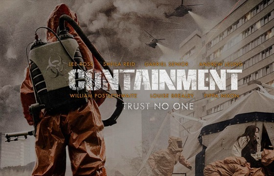 Containment Film 2015