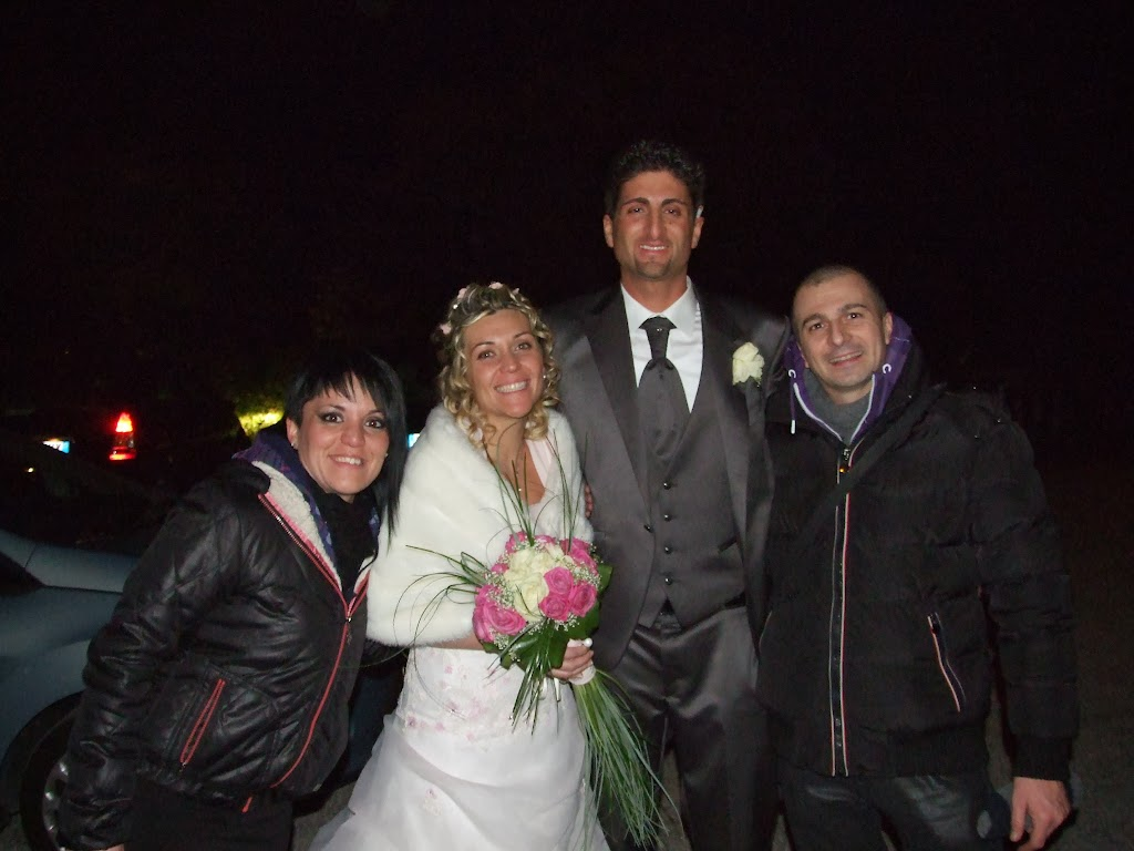 Febbraio Matrimoni