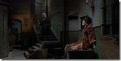 Phantom of the Opera Encounter