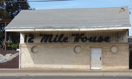 12 Mile House