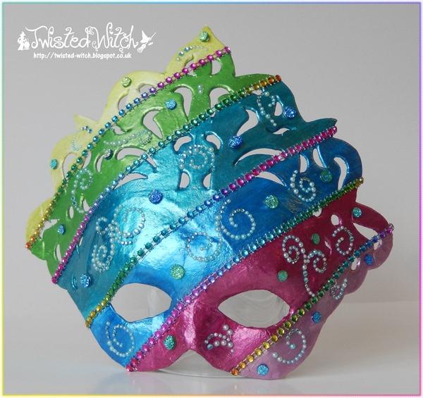 12 Masks C