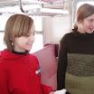 Výlet do Beskyd 27.2.2005
