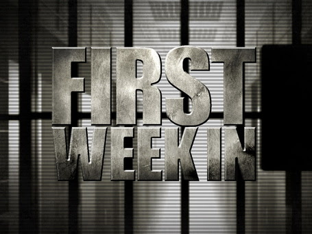 Pocz�tek odsiadki / First Week In (2011) PL.TVRip.XviD / Lektor PL