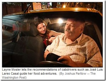 Driving Hungry Laynes Mosler Washington Post Photo